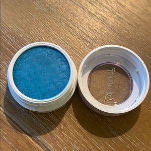 Colourpop Makeup - Swatched Colourpop eyeshadows!